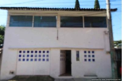 (crm-1404-3071) Casa Ideal Para Oficinas, Consultorios, Casa Habitación Etc.. En Ocote