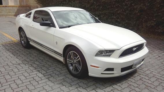 Ford Mustang 2012/2013 V6 Automático - Único Dono