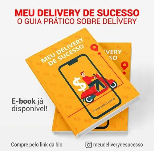 E-book Meu Delivery De Sucesso