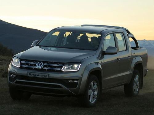 Volkswagen Amarok Highline 4x2 Automatica