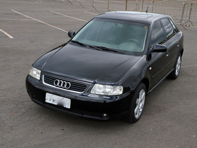 Audi A3 1.8 Turbo 5p 180hp