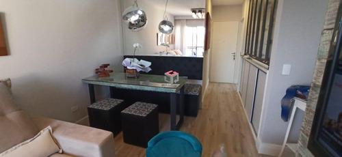 Imagem 1 de 17 de Apartamento À Venda, 3 Quartos, 1 Vaga, Botucatu - São Paulo/sp - 100316
