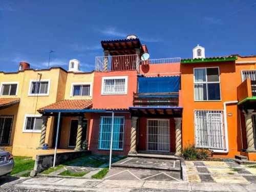 Se Vende Casa Con Alberca Atras De Burgos