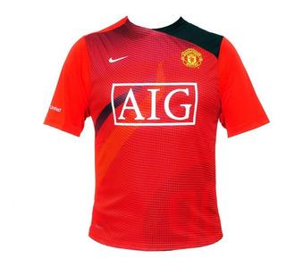Camisa G Nike Manchester United 100% Autêntica Nova