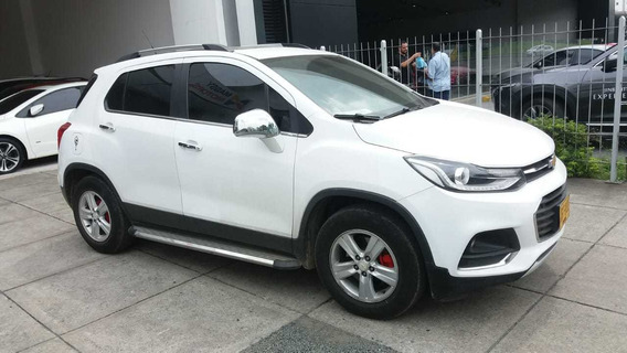 Chevrolet Tracker 2017 At - Seminuevo