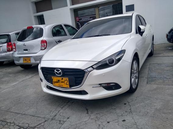 Mazda Mazda 3 2.0autgrandtouringlx