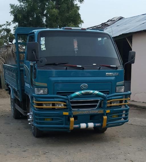 Camion Dahijazun 2007