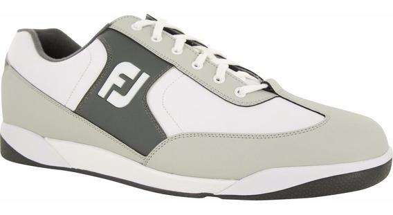 Zapato De Golf Footjoy Greenjoys 45332 Ultimos Talles