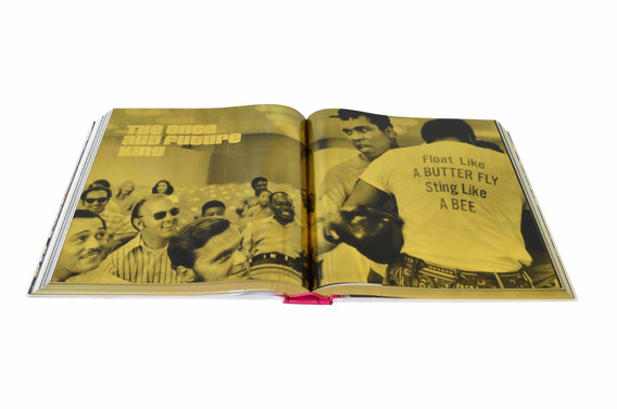 Livro Goat: A Tribute To Muhammad Ali Original