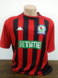 Camisa Blackburn Rovers Football Club