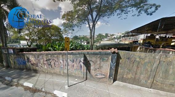 Venda Terreno São Paulo Jaraguá - T6