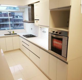 gabinetes de cocina en cemento Mesadas De Cemento Alisado A Medida Para Cocinas Hogar