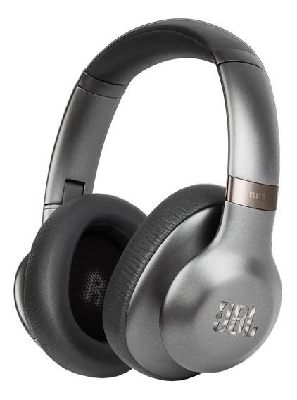 Fone de ouvido sem fio JBL Everest Elite 750NC gunmetal