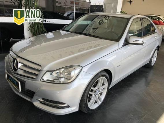 Mercedes-benz C-180 Cgi 1.8 16v, Ezn0657
