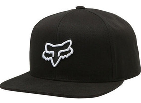 Gorro Legacy Negro Fox