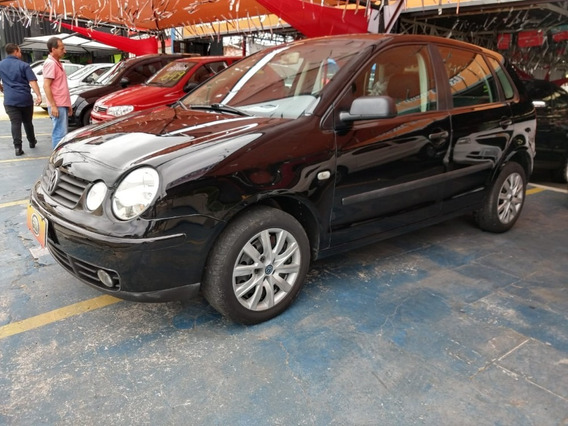 Polo Hatch 1.6 8v - 2005