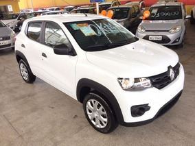 Kwid 1.0 12v Sce Flex Life Manual 216km