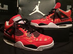 Tenis Air Jordan 4