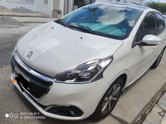 Peugeot 208 1.6 16v Griffe Flex Aut. 5p 2019