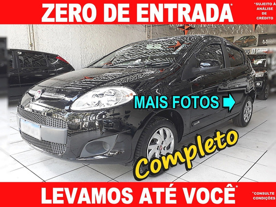 Fiat Palio Attractive Completo / Financiamento Sem Entrada