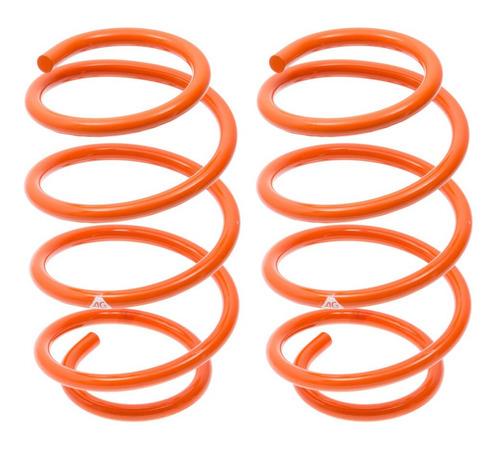 Imagen 1 de 7 de Kit Espirales Xtreme X 2 Volkswagen Gol Trend 08/19