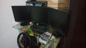 Pc Game 2015 W10 3 Monitores 17