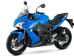 Suzuki Gsx S 1000 Fa