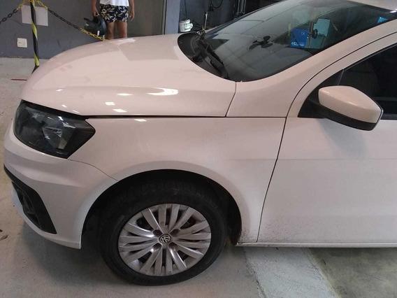 Volkswagen Voyage 1.6 Msi Highline Total Flex 4p 2016