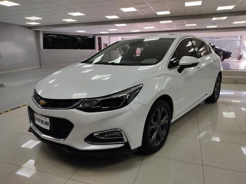 Chevrolet Cruze 1.4 Ltz Más 5p At 2018