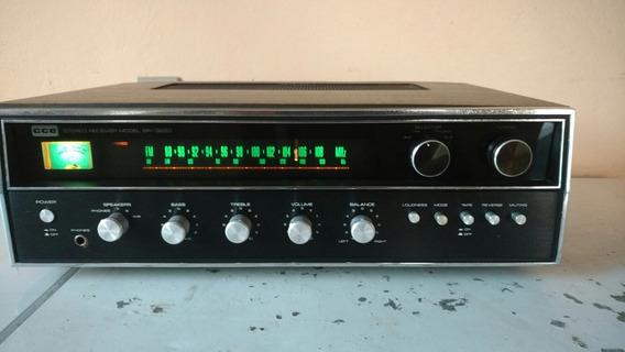 Receiver Cce Modelo Sr-3220
