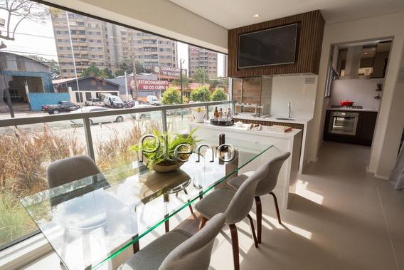 Apartamento À Venda Em Taquaral - Ap009263