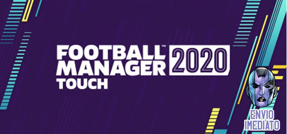 Football Manager Touch 2020 Fm 2020 Pc Steam Key Parcelado