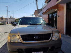 Ford Explorer Xls V6 Tela 4x2 Mt 2002