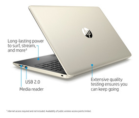Notebook Hp Para Escritório Intel Equivalente Core I5