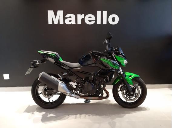 Kawasaki Z400 2020 Baixo Km Fazer 250 2020