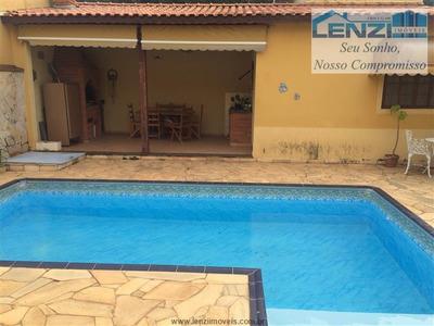 Casas À Venda Em Bragança Paulista/sp - Compre A Sua Casa Aqui! - 1280928