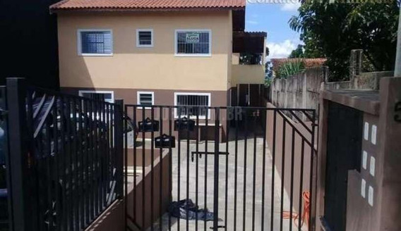Apartamento Em Atibaia/sp Ref:ap0033 - Ap0033