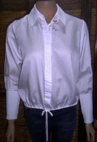 Camisa Tecido 3953