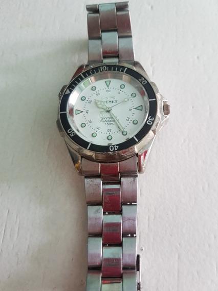 Relógio Tecnet Impecavel