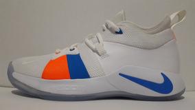 Tenis De Basquetbol Nike Pg2 The Bait Ii Originales