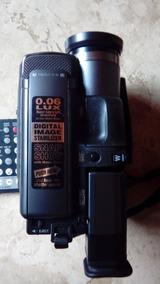Filmadora Jvc Gr-sz9 Super Vhsc