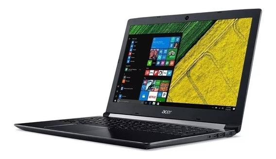 Notebook Acer A515-51-55d Core I5-7200u Mem 8gb E Hd 1tera