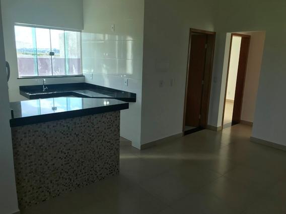 Apartamento 2 Quartos - 20 Mil De Desconto - 145.000,00