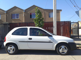 Chevrolet Corsa 1,6 Año 2005 (valor Conversable)