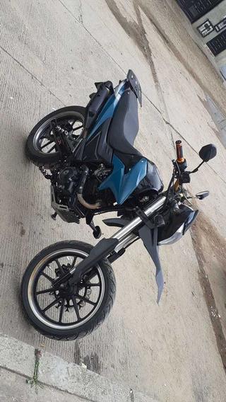 Moto Ttr 180 Cc