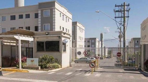 Aluga-se Apartamento Direto Com Proprietário