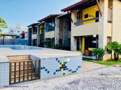 Casa Geminada 140m² Com 3 Quartos E 1 Suíte - Praia Do Flamengo - Ca00032m