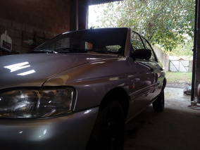 Ford Escort 1.8 Lx Aa Plus 2002