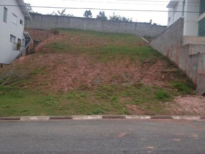 Terreno Para Venda Em Condomínio Hills 3 - Arujá