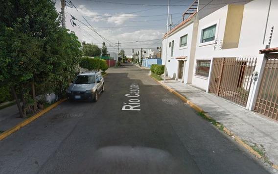 Casa Remate Bancario Col. Jaradines De San Manuel